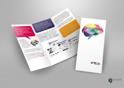 Brain Trainers folder