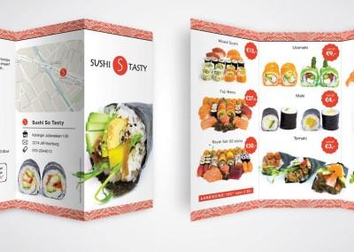 Sushi So Tasty