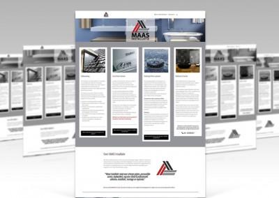 Maas installatieservice