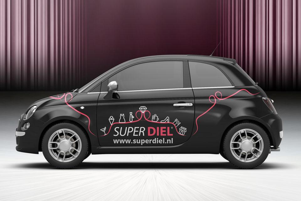 auto-superdiel