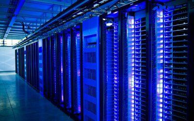 Nieuwe Server voor Autonomica