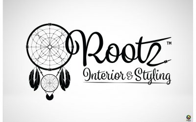 Logo Rootz