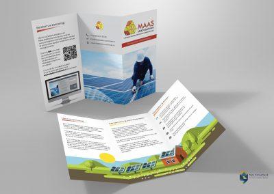 Folder Maas Elektrotechniek