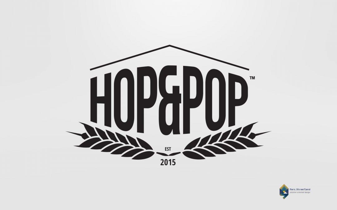 Hop en Pop