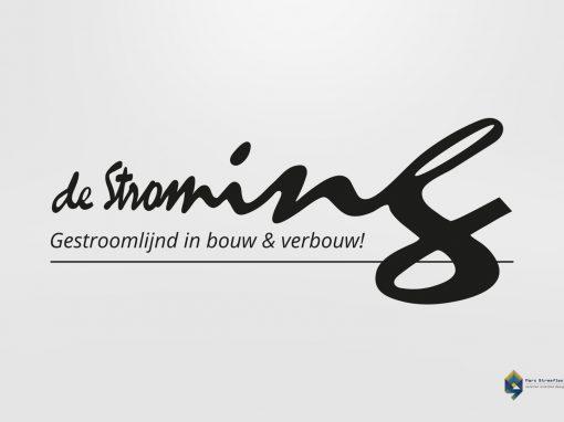 de Stroming logo