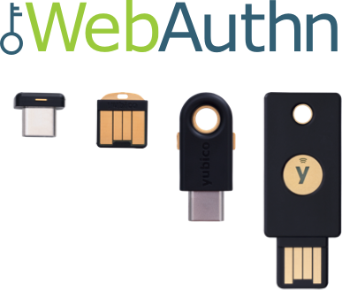 Yubikey with Keepass